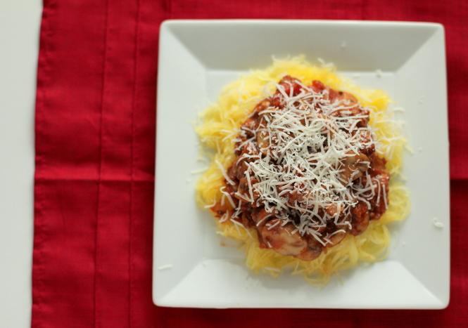 Fall Obsession: Spaghetti Sqaush | eatfeastly