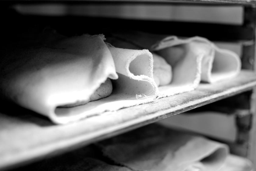 Sour Flour Starter Workshop, Photo by Olivia Bodzin