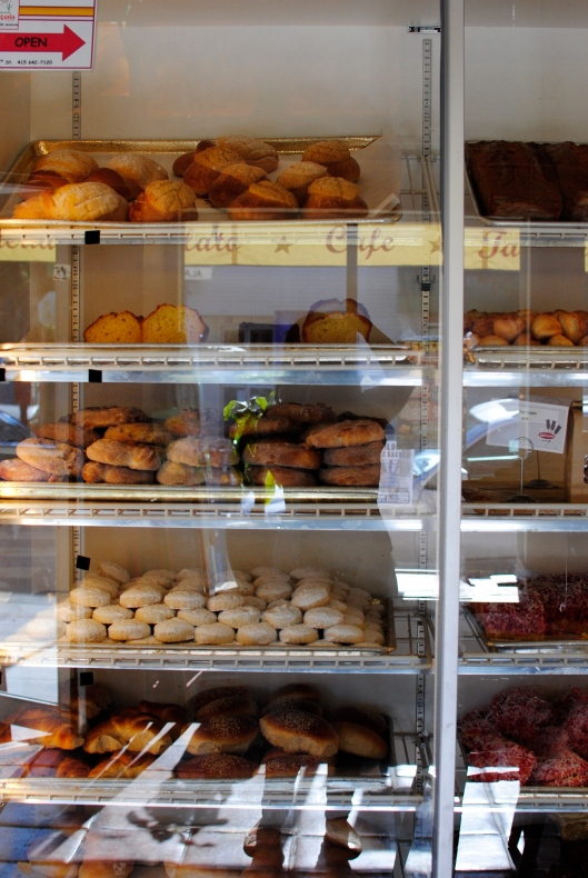 La Victoria Bakery, Photo by Olivia Bodzin